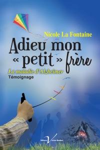 C 1 Adieu Petit Frere V Nicole La Fontaine